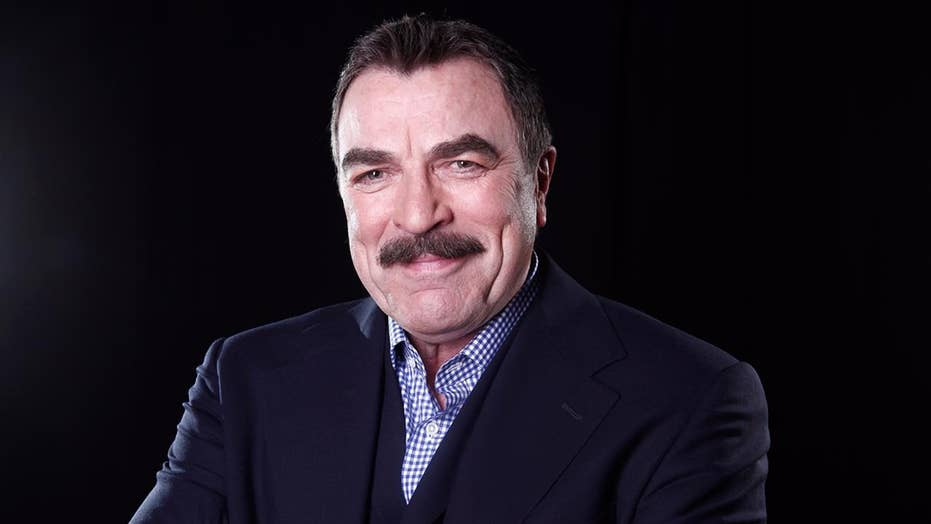 Tom Selleck: Things you may not know