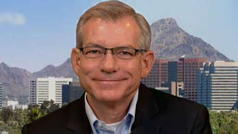 Arizona congressman speaks out on 'America's News HQ.'