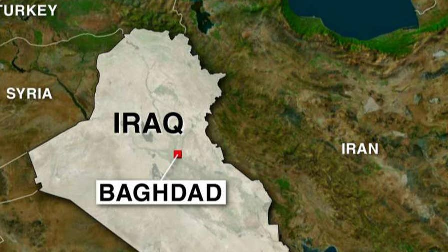 Iranian officials say at least sixty dead