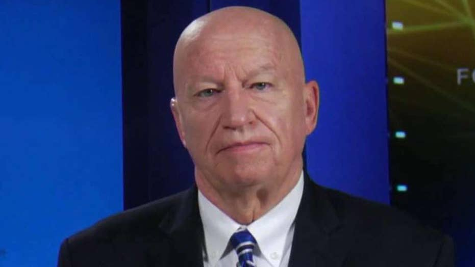 Rep. Kevin Brady on unifying GOP on tax reform