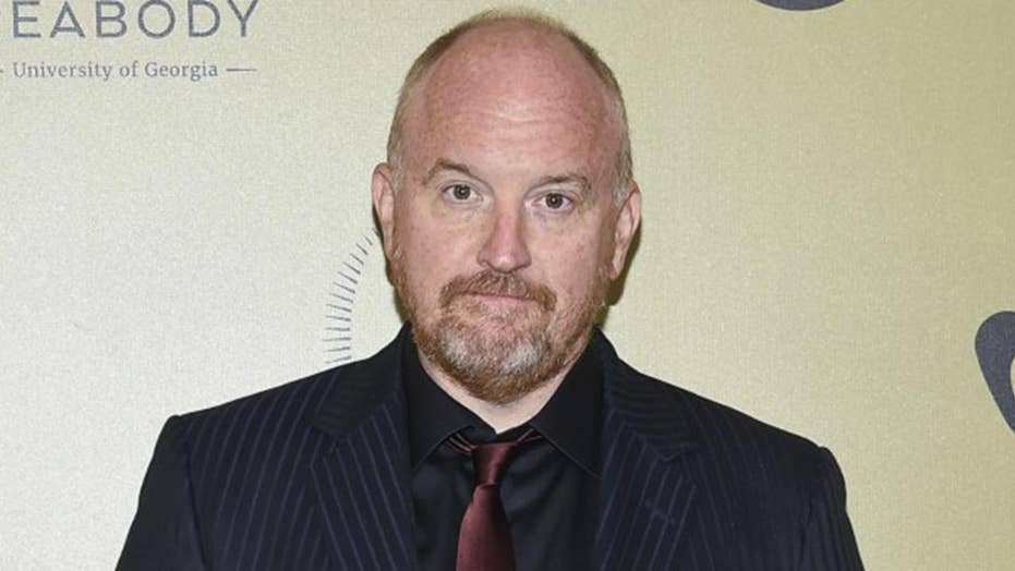 Louis C.K. confirms New York Times expose