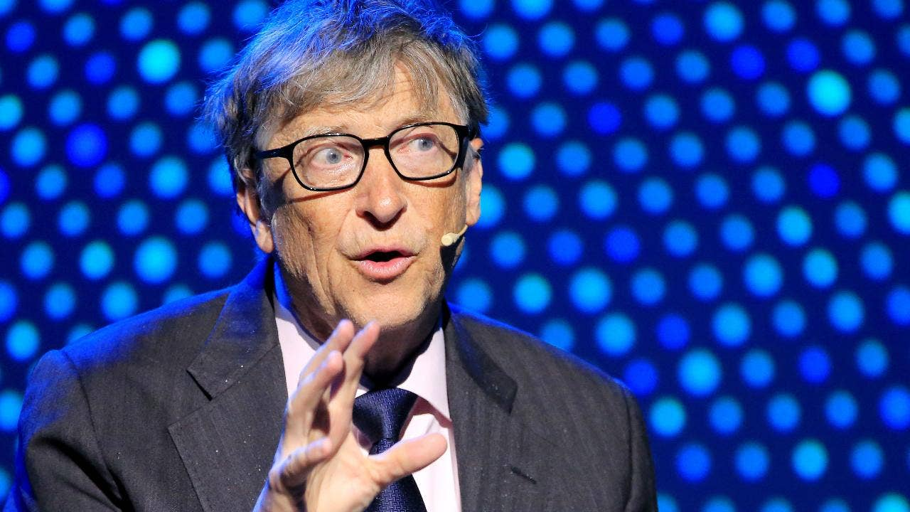 Bill Gates firm buys Arizona land for $80 million to create 'smart city'