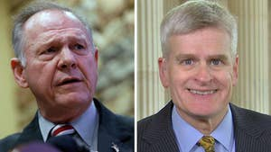 Republican senator from Louisiana says that as a judge and a man of faith Roy Moore has 'certain standard to live to,' thinks it would be better if someone replaced him in the race for Alabama Senate seat.