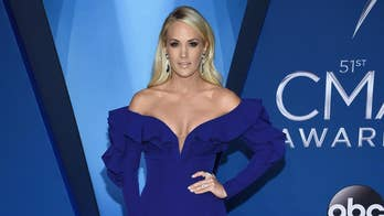 Fox411: Carrie Underwood has been released from the hospital after a fall outside her Nashville home left her with a broken wrist, cuts and abrasions.