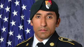 Two Navy SEALs being investigated in the strangulation death of Army Sgt. Logan Melgar in Mali allegedly offered the Green Beret a cut of the military money they pocketed; Jennifer Griffin reports from the Pentagon.