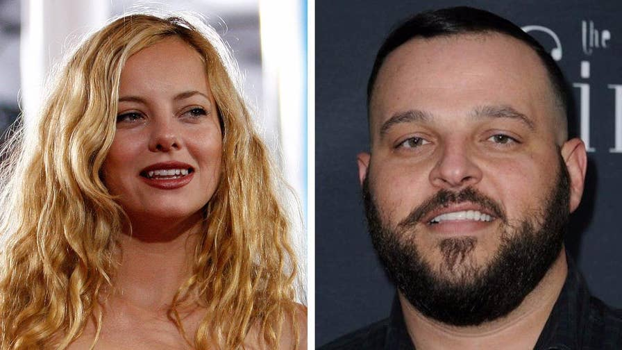 Fox411: Actor Daniel Franzese is accusing actress Bijou Phillips of treating him like an outcast, mocking him after he admitted being bisexual and making fun of his weight.