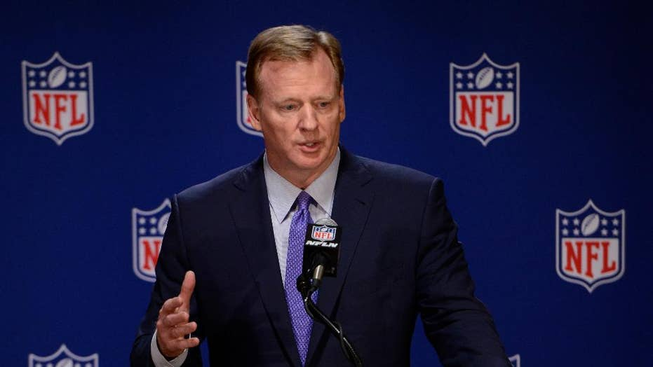 NFL's Roger Goodell versus Jerry Jones feud explained