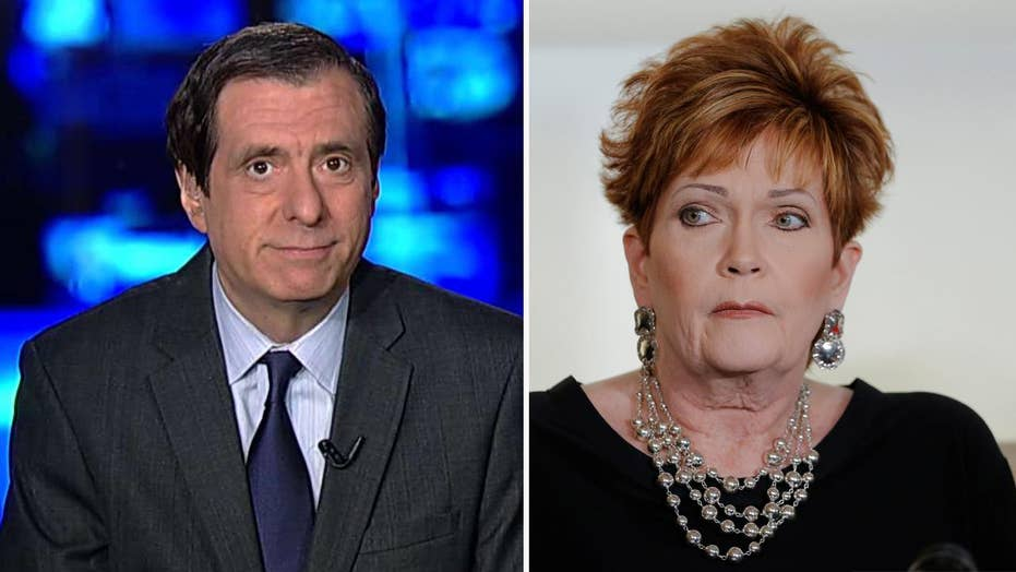 Kurtz: Why reporters have to cajole sources