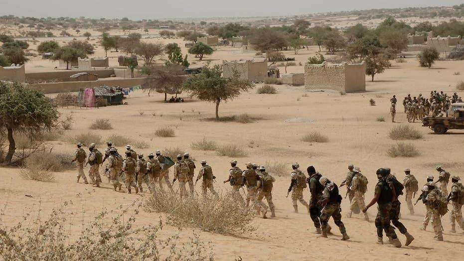 Investigators on the ground probe deadly Niger ambush