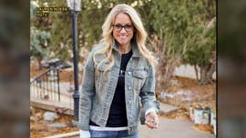 Nicole Curtis has been embroiled in a two-year custody battle with her ex over the custody of their nearly 3-year-old son.