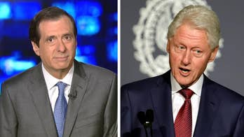 'MediaBuzz' host Howard Kurtz weighs in on the renewed interest by liberal commentators in looking back on Bill Clinton's sex controversies of the 1990s.
