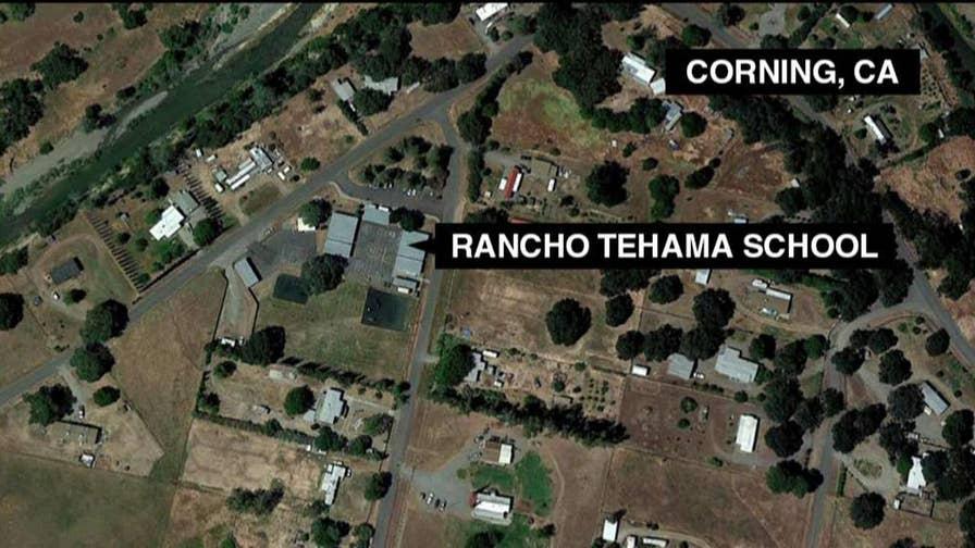 Authorities: Shooter killed at Rancho Tehama school.