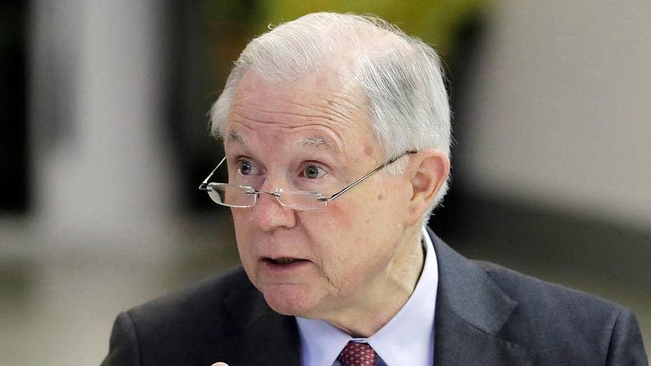 DOJ reviewing Uranium One deal, Clinton Foundation