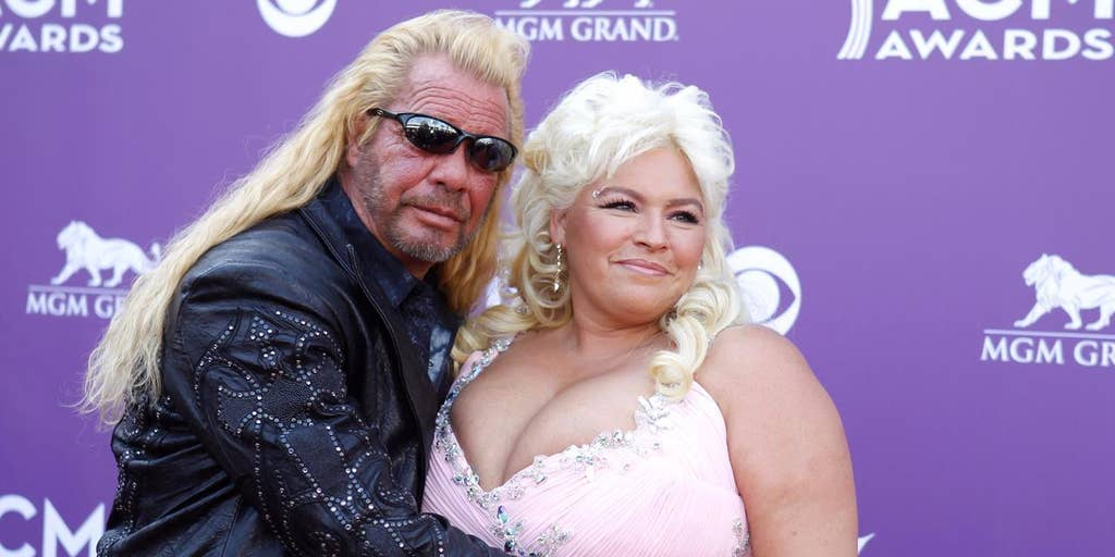 'Dog the Bounty Hunter' star Beth Chapman in medically-induced coma: report