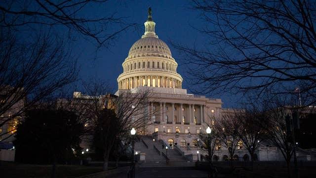 Do Republicans face perception problem with tax reform push?