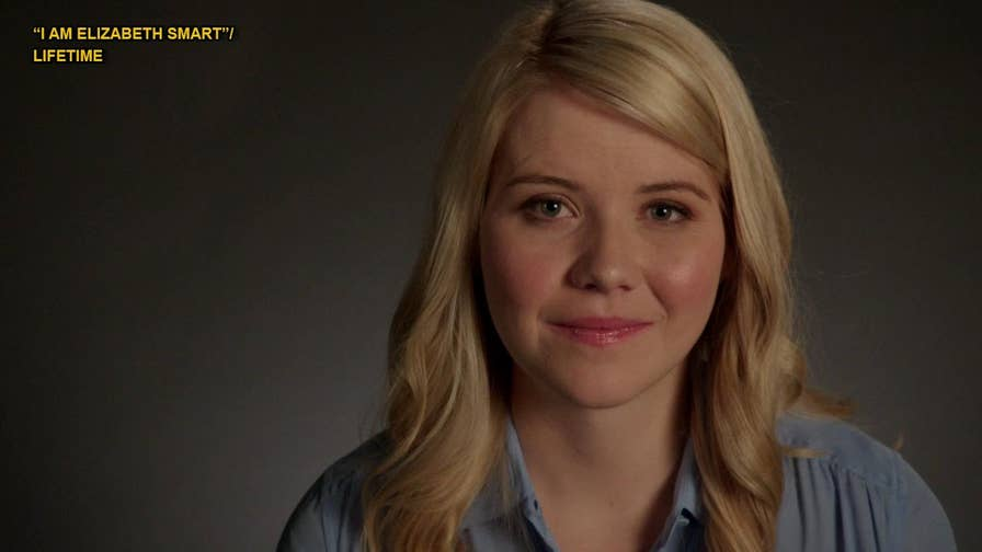 Fox411: Elizabeth Smart was abducted from her home on June 5, 2002. The now 30-year-old has decided to chronicle her suffering in a Lifetime movie, 'I Am Elizabeth Smart.'