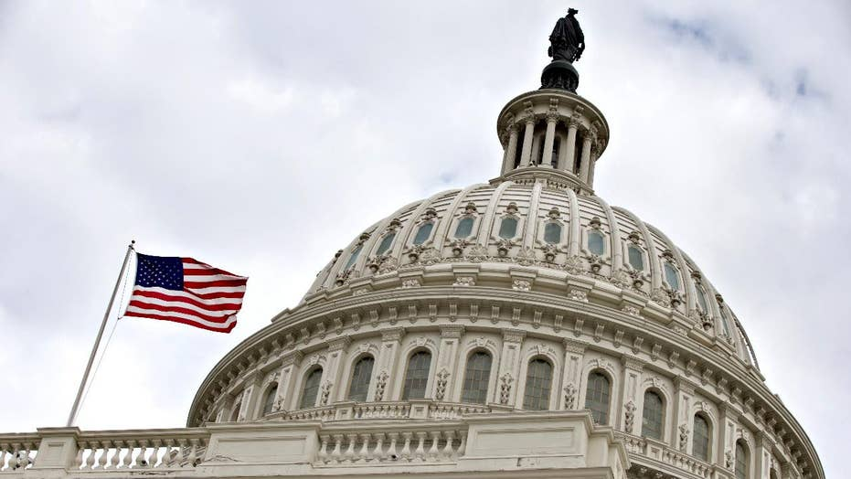 Sexual harassment settlements in Congress paid by taxpayers