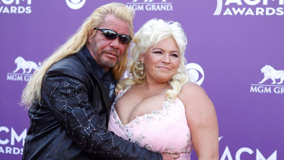 Beth Chapman gives update on grim cancer diagnosis
