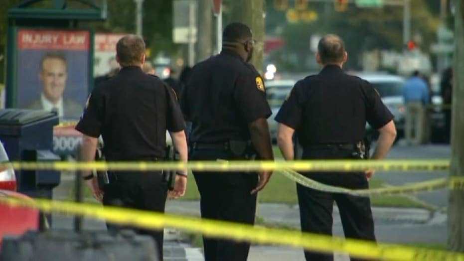 Community on edge after another fatal shooting in Tampa