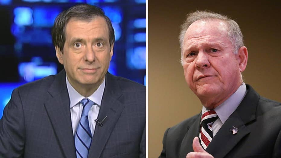 Kurtz: Why Moore is losing the Right