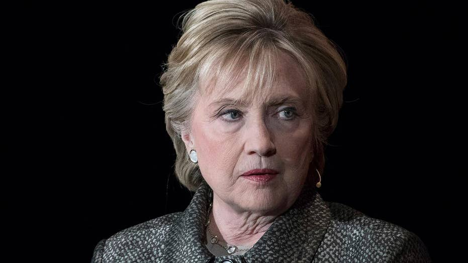 Clinton: Uranium One story has been debunked