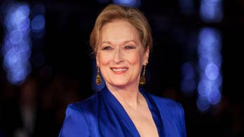 Fox411: Actress Meryl Streep recounts two times in her life where she dealt with violence, one in which she said she was attacked and 'played dead and waited until the blows stopped.'