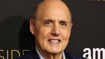 Transgender actress says 'Transparent' star pressed his body against hers in a sexually aggressive manner; Tambor denies the claim.