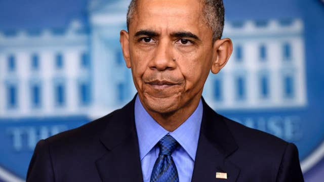 Report: Obama WH rarely prosecuted illegal gun buy attempts