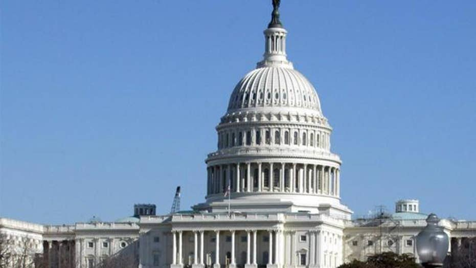 Senate finance committee approves tax proposal