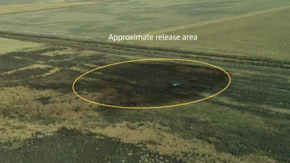Keystone Pipeline shut down after leak