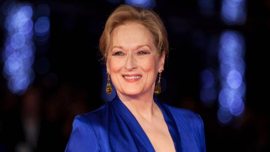 Meryl Streep reveals she was physically attacked