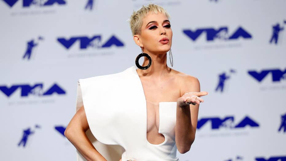 f7e3387191fb Katy Perry, Gigi Hadid reportedly banned from Victoria's Secret ...