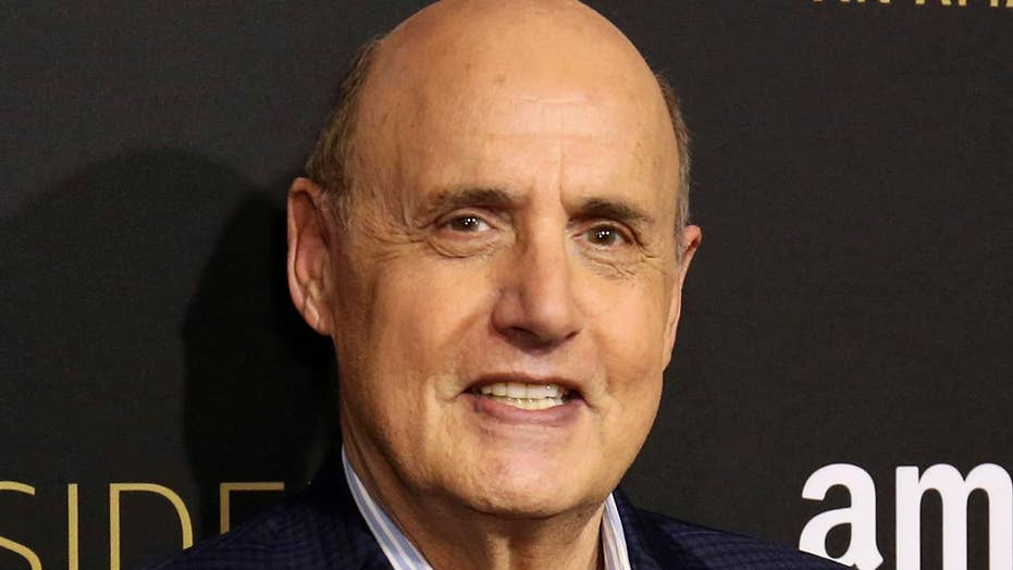 Jeffrey Tambor accused of sexual harassment