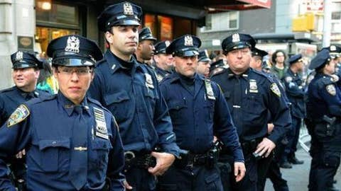 NYPD handcuffed by new stop-and-frisk policies