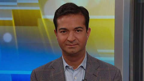 Congressional Hispanic Caucus refuses to admit Rep. Curbelo