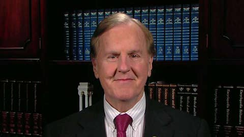 Rep. Robert Pittenger on next steps for tax reforms