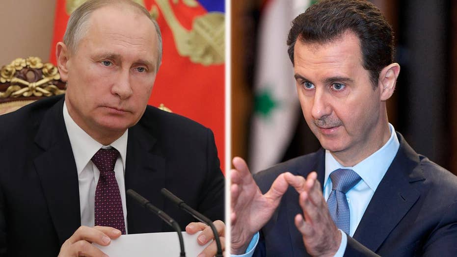 Russia blocks UN investigation of chemical weapons in Syria