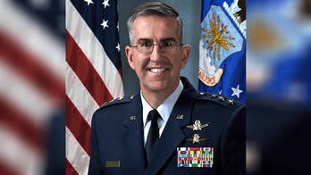 US nuclear general says would resist 'illegal' Trump strike order