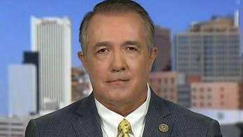 Arizona congressman weighs in on 'America's News HQ.'