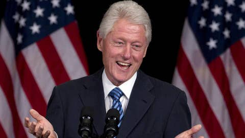 New look at Clinton sex probes