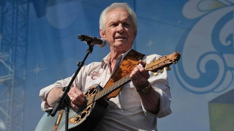 Country music legend Mel Tillis dead at 85