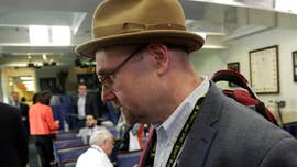 The New York Times has suspended White House correspondent Glenn Thrush pending an investigation of sexual harassment allegations made against him, according to Vox.