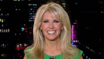 Monica Crowley weighs in.