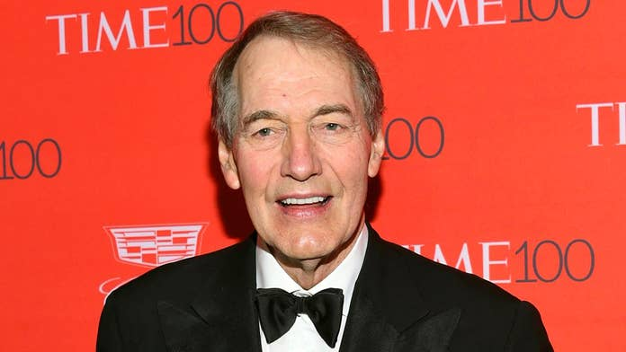 Charlie Rose's 'CBS This Morning' co-hosts: 'Charlie does not get a pass here'