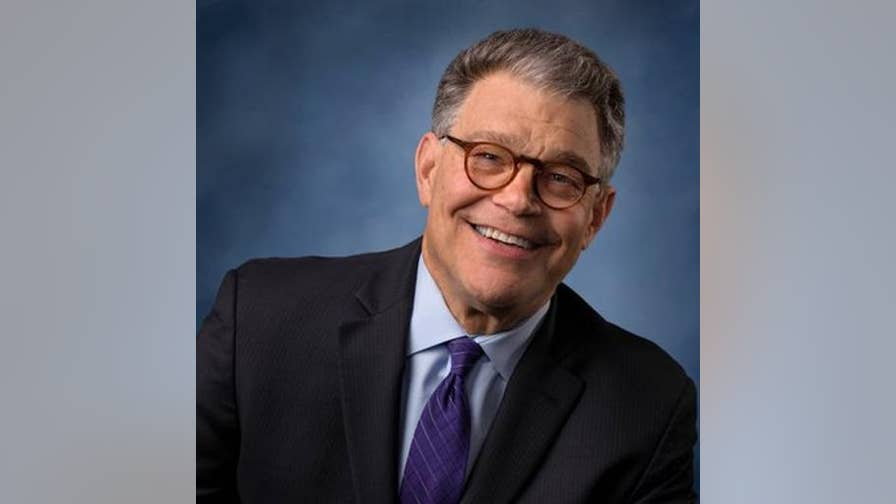 Another woman accuses Democratic Senator Al Franken of groping her. Watch the video to see why this allegation may have bigger repercussions for Franken's political career.