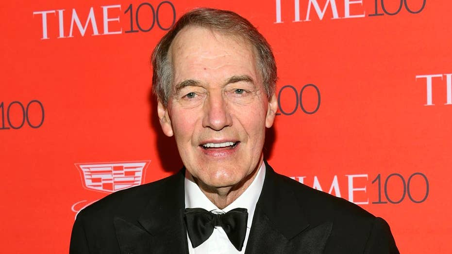 CBS suspends Charlie Rose amid sexual harassment allegations