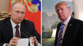 President Trump's opponents naturally have criticized him over a lengthy phone call he had Tuesday with Russian President Vladimir Putin.