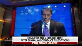 Disgraced CBS anchor Charlie Rose is being slated to star in a show where he'll interview other high-profile men who have also been toppled by #MeToo scandals.
