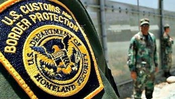 Border Patrol agent killed and partner seriously injured in apparent attack near Texas-Mexico border; reaction on 'The Story.'