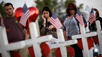 Questions, sadness hang over Las Vegas weeks after massacre